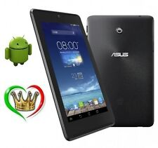 "TABLET ASUS FONEPAD ME373CG - 1Y002A - SLOT SIM 3G -  Wi-Fi - DISPLAY IPS 7 "" HD"