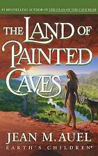 NEW Land of Painted Caves, The (Earth's Children® Series) by Jean M. Auel