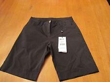 Womens Cross Golf Shorts, NWT, 4