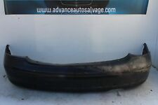 Rear Bumper Assembly MAZDA 626 97
