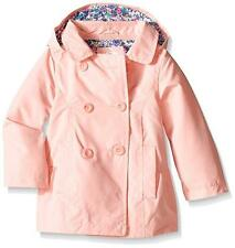 Carter's Toddler Girls Pink Trench Coat Size 4T