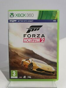 Forza Horizon 2 Xbox 360 Fast Free Post Birthday Christmas Gift