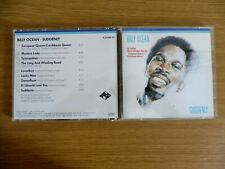 CD BILLY OCEAN - SUDDENTLY - European / Caribbean Queen 9 Titel Zomba Prod.1985