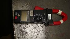 Aemc Model 701 600V Clamp-On Meter (Used, No Leads)