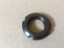 Finish mower Blade Spindle locknut, Servis Rhino, 00775020
