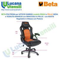 It Poltrona Sedia Ufficio Operativa Fly L Girevole Con Ruote Office Armchair Ch Ebay