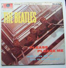 The Beatles - Please Please Me (Third Pressing)
