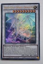 Dragon Promo Super Rare Yu-Gi-Oh! Individual Trading Cards