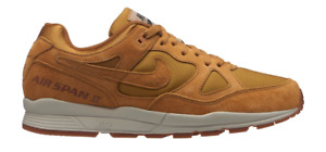 Nike Air Span 2 Premium 'Wheat Pack' Casual Shoes AO1546-700 Men's Size 11