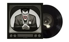 Batman Animated Series 7 Inch Vinyl Record The Joker Mondo SDCC Mike Mitchell