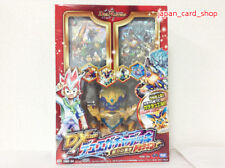 24164 DMD-34 Deck Hero of the Silver Blade Dogiragon Duel Masters
