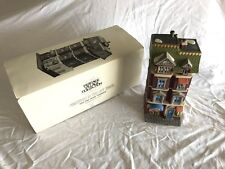 Dept 56 Heritage village collection 5609 PARK AVENUE TOWNHOUSE  #5978-1