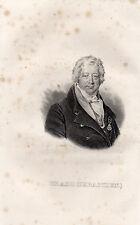 PERSONNAGE HISTOIRE DE FRANCE / ERARD SEBASTIEN