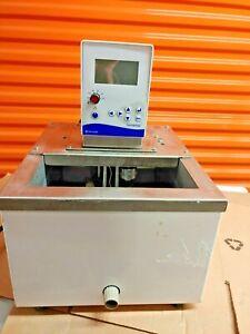 Fisher-Scientific Isotemp Heated Recirculating Bath (model 4100-H11) 115VAC