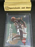 Kobe Bryant 1996 Collectors Edge ROOKIE RAGE RC Rookie Card Rare!!! Foil