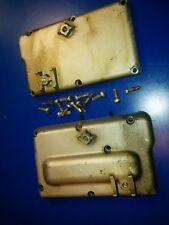 cover 552335 EXHAUST screws   johnson sea king 5hp (52 L)