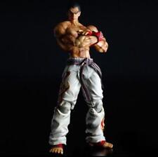 Play Arts Kai Tekken Tag Tournament 2 Kazuya Mishima Action Figure