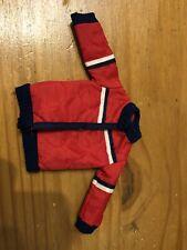 Sindy Red Jacket