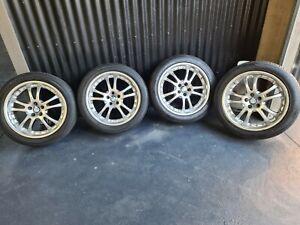 Alfa romeo 164 Wheels