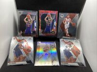 2019-20 Mosaic & Hoops Premium Ty Jerome Rookie Card Lot(6) Cracked ice Prizm 🔥