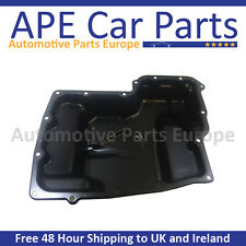 Ford Transit Citroen Relay Fiat Ducato Oil Sump Pan & Plug 01-17 1209018