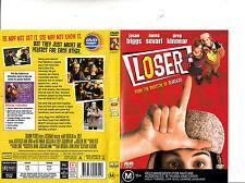 Loser-2000-Jason Biggs- Movie-DVD
