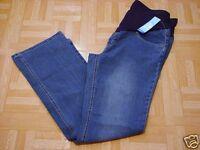 Planet Motherhood Women's Maternity Stretch Blue Jeans Size 4-6 Small