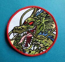 Shotokan Dragon Karate Do Mma Martial Arts Uniform Gi Iron On Patch Crest 456