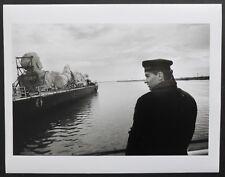 Josef Koudelka - Following Ulysses' Gaze 1996 - Lenine -