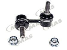 Suspension Stabilizer Bar Link Kit Rear Right MAS SL69102