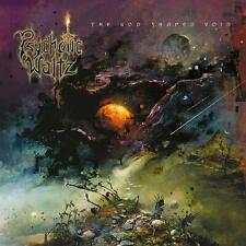 PSYCHOTIC WALTZ - The God-Shaped Void CD, NEU