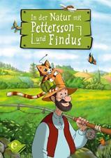 In der Natur mit Pettersson und Findus von Sven Nordqvist (2018, Gebundene Ausgabe)