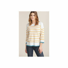 Thin Boat Neck None Cotton Women's Jumpers & Cardigans
