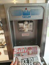 More details for taylor soft serve machine 152-40