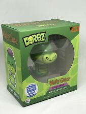 Funko Dorbz Vinyl Figure - WALLY GATOR *Exclusive* - New in Box #2000pcs