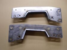 Chevy s-10 bolt in c notch