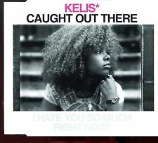 Kelis / Caught Out There