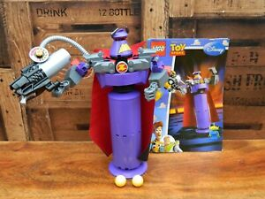 LEGO Toy Story Construct a Zurg 7591