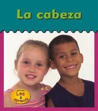 La Cabeza = My Head (Es Mi Cuerpo)-ExLibrary
