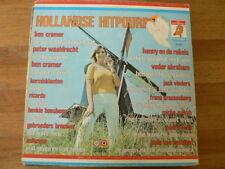 LP RECORD VINYL PIN-UP GIRL HITPOURRI 11 NEDERLANDS TALIG DURECO 1973