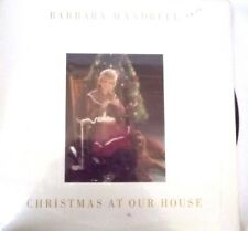 Barbara Mandrell Christmas At Our House Vinyl Record