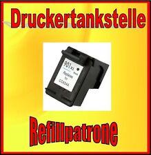 HP 901XL refill black Officejet 4500 G510 J4524 J4535 J4580 J4524 J4660 J4680