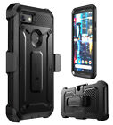 Google Pixel 3 Case, SUPCASE FullBody Rugged Cover Holster with Screen Protector