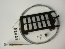 KIT Shutter for Oil Radiator  (for ROTAX 912 ULS, S2, S3 (100 Hp) engine)