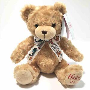 Hamleys 2020 Teddy Bear