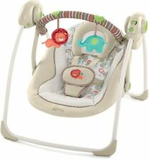 Bright Starts Baby Swings & Bouncers