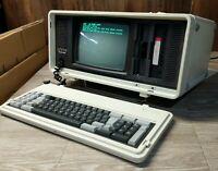 Vintage Panasonic RL-H7000WB Sr. Partner Computer