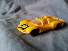 Champion Chaparral 2D Le Mans 24 heures du Mans Sport automobile