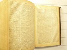 DICTIONNAIRE FRANCAIS LATIN DE L QUICHERAT CHEZ HACHETTE 20eme TIRAGE 1875