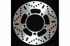 FIT SUZUKI GSXR 1000 K1/K2 01>02 EBC Brake Disc Rear Left
